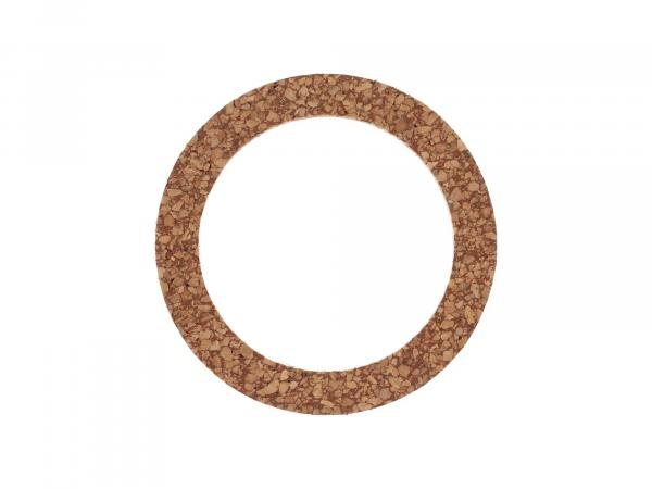 Cork - Tank cap seal Ø 80mm - for MZ, BK350, IWL, AWO