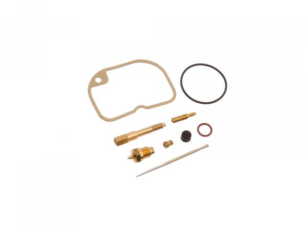 Repair kit for carburettor ETZ250, 8 pieces *