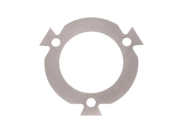 Sicherungsblech für Kettenrad an Hinterradnabe (Innendurchmesser 54mm) - für IWL TR150 Troll