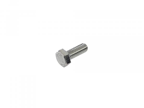 Hexagon head screw M6x16 - DIN933