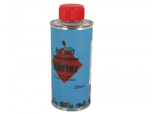 Hardener Leifalit for primer filler and paint - 250ml