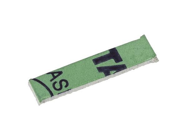 Zwischenlage für Hitzeschutz - Simson S51, S70, S53, S83 Enduro, SR50
