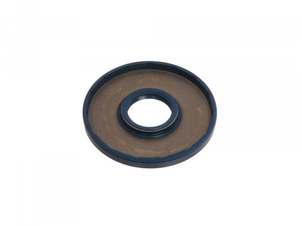 Oil seal 25x72x07, blue - MZ ETZ250, TS250/1