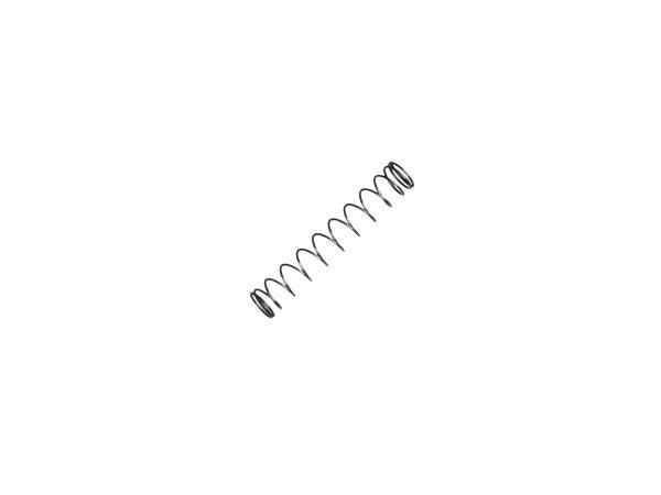 Compression spring BVF 0,25x3,2x12,5 ETZ 251/301