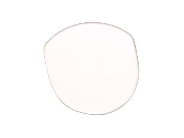 Tachoglas oval für Tacho SR1, SR2