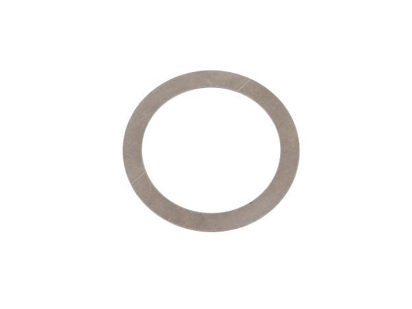 Paßscheibe 40 x 0,5 (Dichtkappe) ETZ 250,251/301
