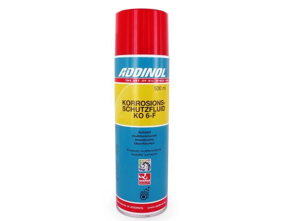 10003033 ADDINOL Korrosionsschutzspray - 0,5l - Bild 1