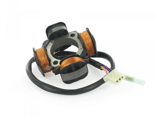 10004709 Stator Morini Automatikroller - Simson SRA50 - Bild 1