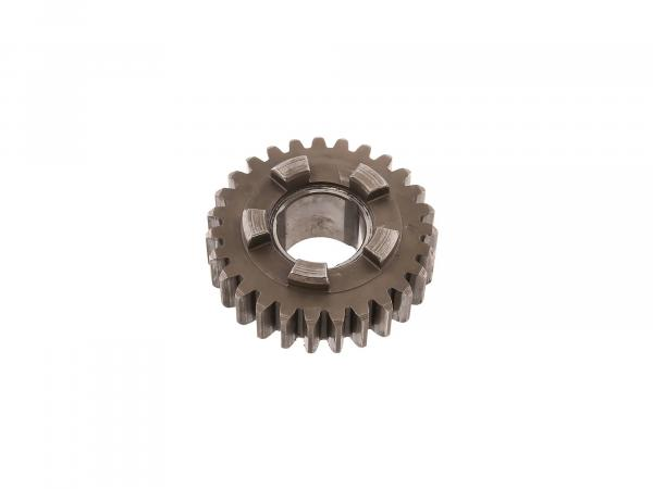 Gear wheel 3rd gear (27 teeth) ES175, ES250, ES300, TS250