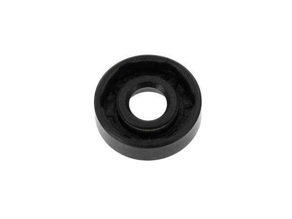 Wellendichtring 10x25x07, schwarz