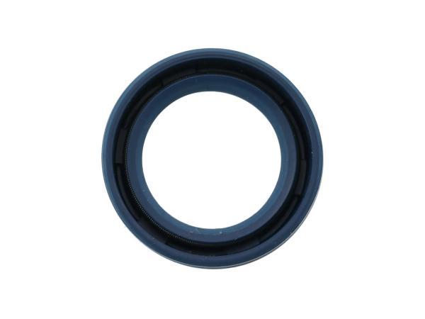 Wellendichtring 20x30x07, blau - Simson S50, S51, KR51 Schwalbe - MZ ETZ125, ETZ150