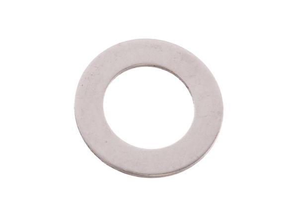 Anlaufscheibe 17 x 28 x 1,4mm (Kupplungskorb) - für Simson S51, S70, S53, S83, KR51/2, SR50, SR80