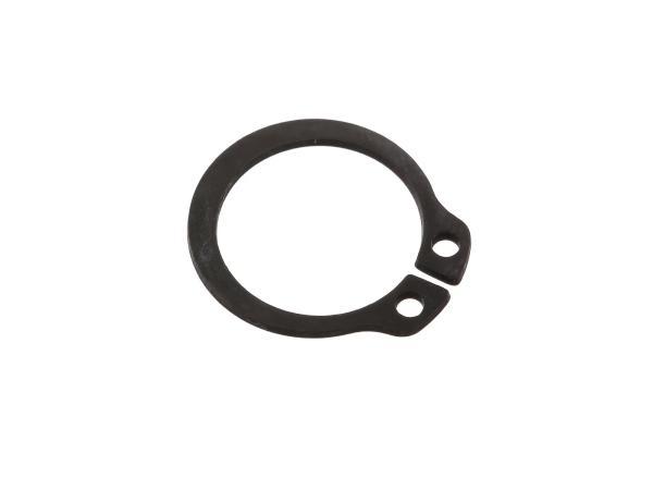 Sicherungsring 15 f. Kickstarterkurbel ETZ250, 251/301, TS250, 250/1