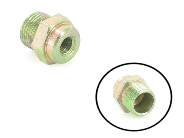 10030966 Verschlussschraube BVF für Startkolben 30N 2-5 - MZ TS250, TS251, ETZ250, ETZ251, ETZ301 - Bild 1