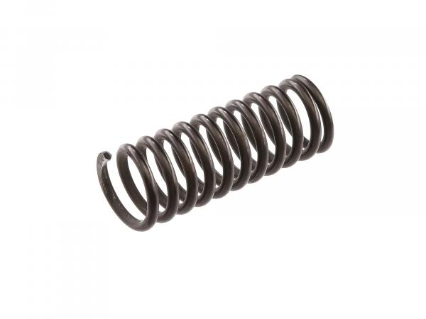 Spring or for support tube BK350 (approx. 10cm long - additional spring)