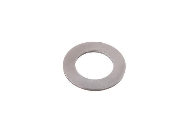 10002093 Anlaufscheibe 17 x 28 x 1,6mm (Kupplungskorb) - Simson S51, S70, S53, S83, KR51/2, SR50, SR80 - Bild 1