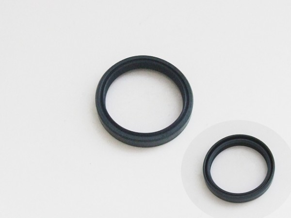 Oil seal 30x36x07, black - AWO 425