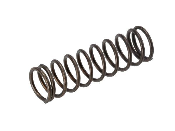 compression spring BVF 0,4x3,6x10,5 ETZ 251/301