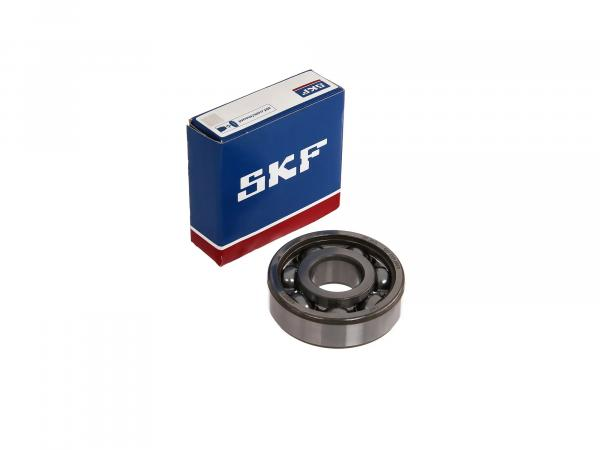 Ball bearing 6303 C3, crankshaft left/right - Simson S50, KR51/1 Schwalbe, SR4-2 Star, SR4-3 Sperber, SR4-4 Habicht, AWO S