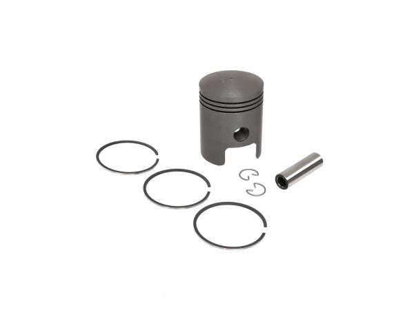 Piston for cylinder Ø71,00 - MZ ETZ250