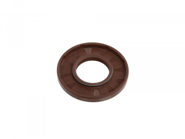 Oil seal 30x62x07, brown - MZ TS250, ES250