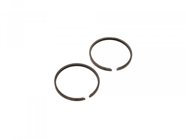 Set: 2 piston rings for Soemtron engine - Ø39,50 x 2,5 mm