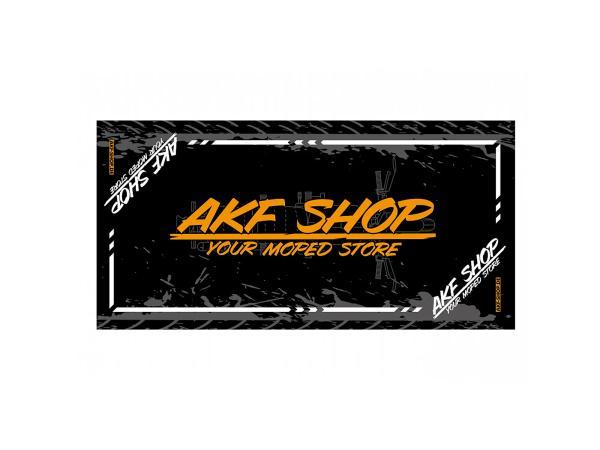 10070220 Werkstattmatte AKF Shop - your moped store - Bild 1