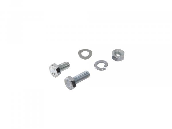 Set: Hexagon screws for headlights S50, S51, S70
