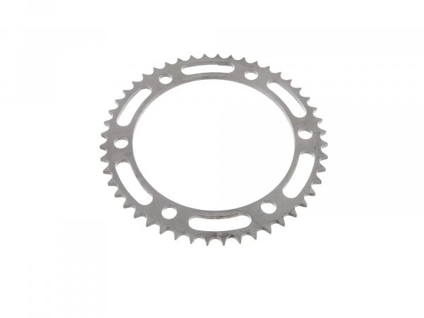 Gear rim 48 Z - for regeneration Damping body - ETZ125, ETZ150, TS125, TS150