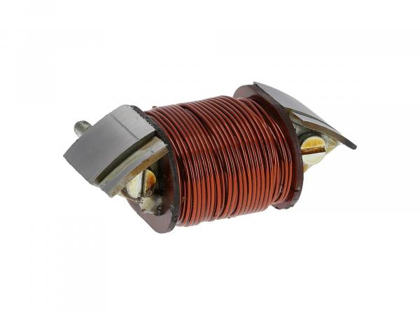 Light coil 8307.12-120/1, 12V 42W, halogen, made in Germany - Simson S51, S70, S53, S83, SR50