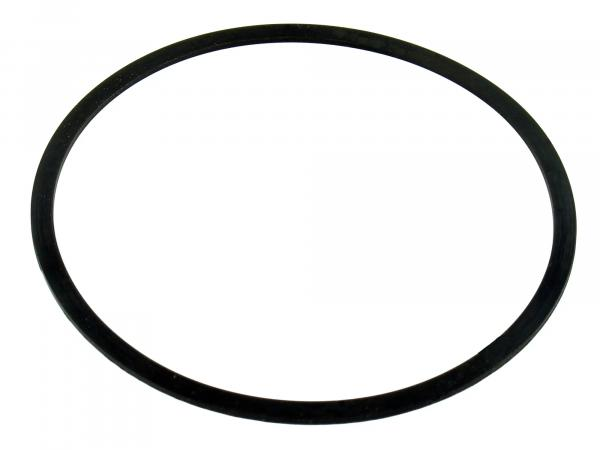 sealing ring between headlight ring and glass Simson SR1, SR2, SR2E, KR50, Spatz SR4-1