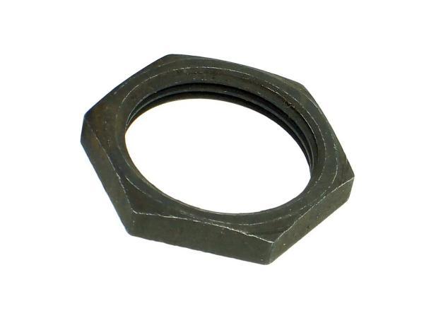 10038780 Sechskantmutter zum Bremshebel auf der Pedalwelle von SR1, SR2 - Bild 1