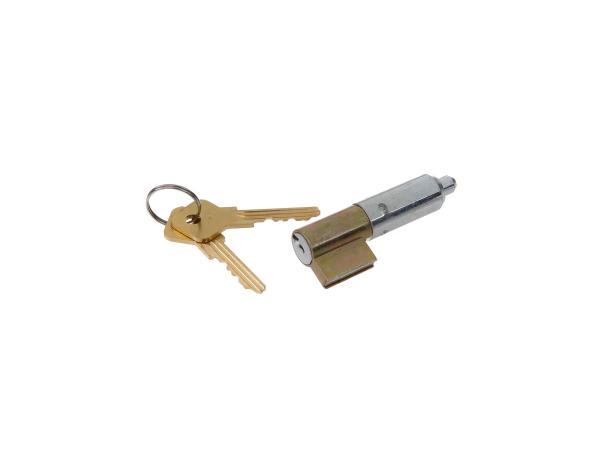 Handlebar lock Ø14/7mm - Simson KR51/2 Schwalbe