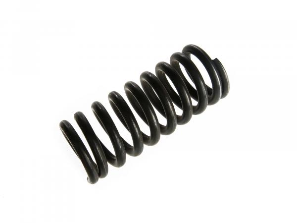 Compression spring - for suspension spring, wire (rear) for Simson AWO-T