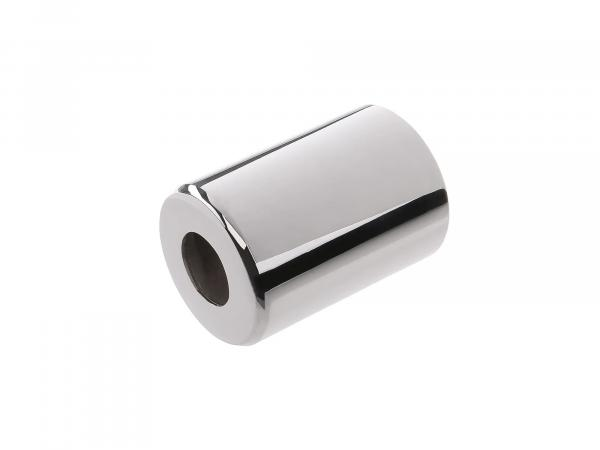 Sleeve - chrome for shock absorber BK350 (upper)
