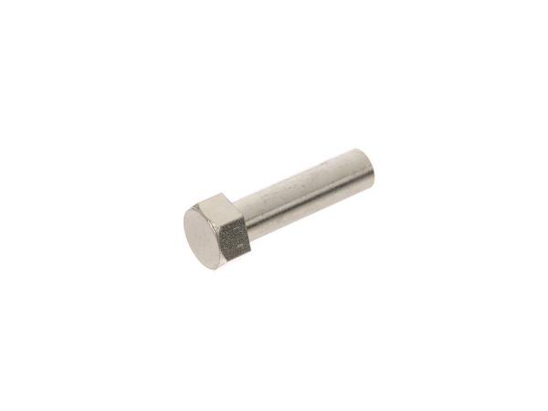 Hülsenmutter für Zylinderbefestigung ES175/2, ES250/2, ETS250