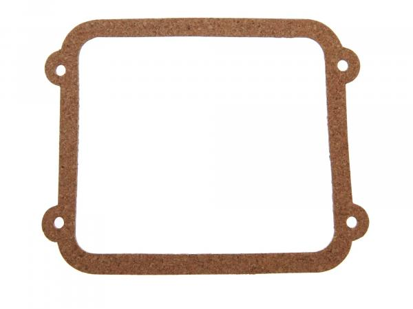 Gasket for cover (cork) suitable for AWO tours (cylinder head) per piece