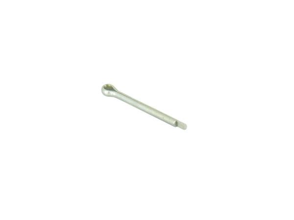 10013619 Splint 1,5x15 DIN 94 verzinkt - für AWO-Touren, AWO-Sport - Bild 1