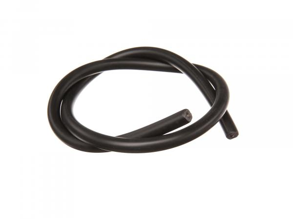 Ignition cable 0,5m black - BERU