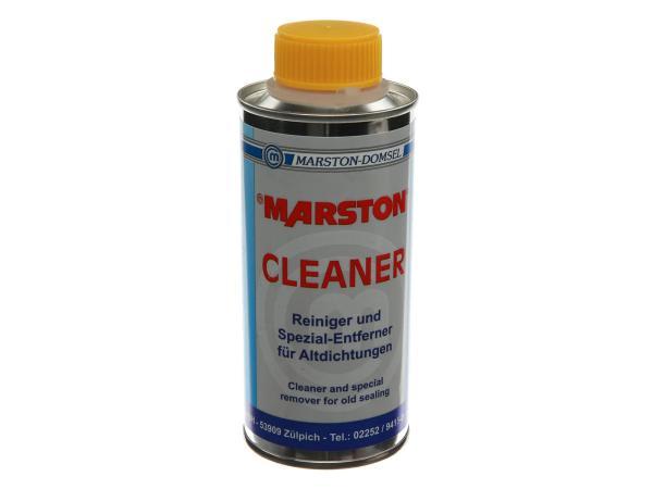 Reiniger / Cleaner MARSTON für Dichtflächen - 250ml
