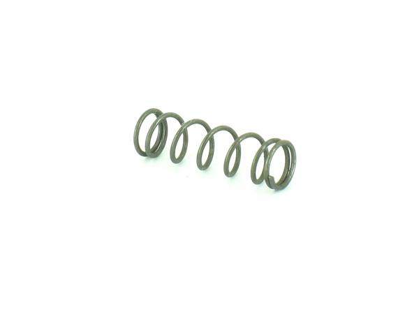 Compression spring BVF 16N1, 19N1, 21N1 - f. idle adjusting screw