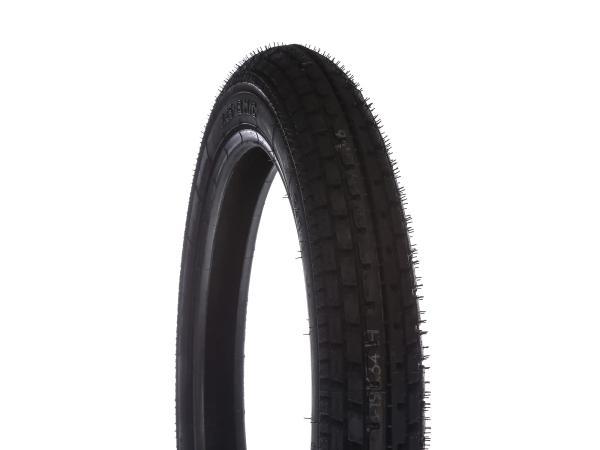 Tyre 3,25 x 19 oldtimer profile K34