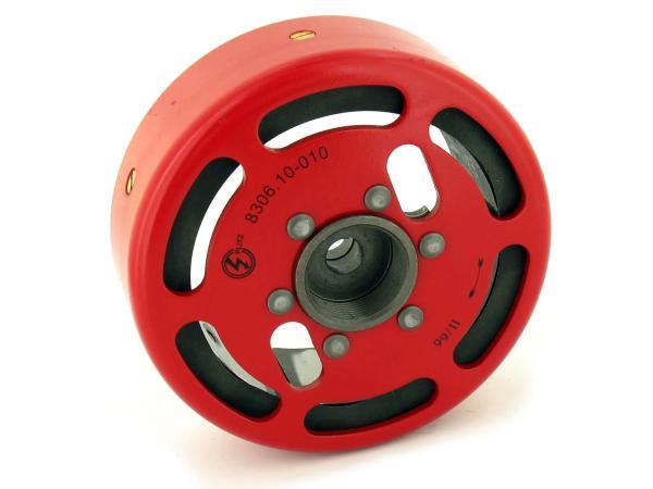 Flywheel, vst. Simson SR1, SR2, SR2E, KR50