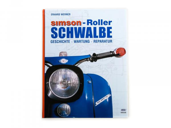 "Book - ""Simson-Roller Swallow"""