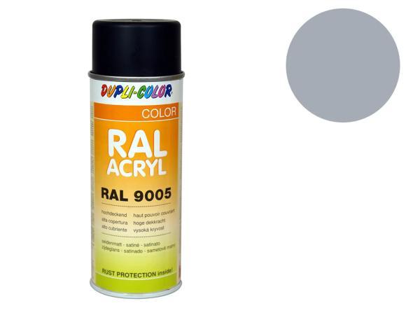 10064882 Dupli-Color Acryl-Spray RAL 9006 weißaluminium,  seidenmatt - 400 ml - Bild 1