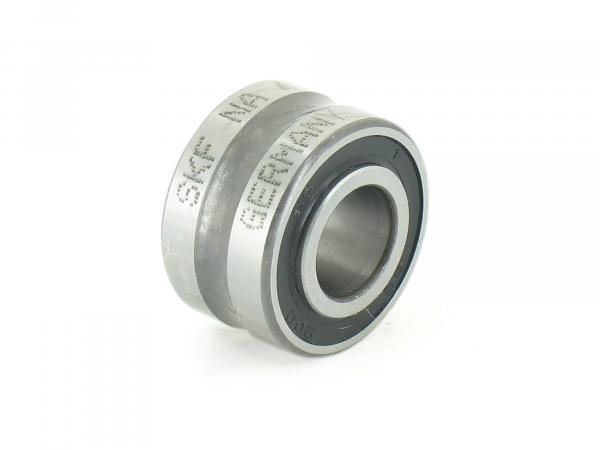 Needle roller bearing NA 4900 A 2RS, tie rod - Simson SRA 25/50