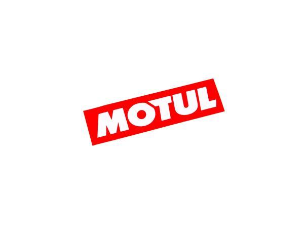 MOTUL sticker - 8 x 2,2 cm