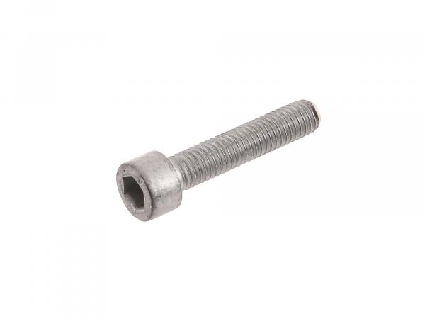 Hexagon socket head cap screw M6x30 - DIN912VG
