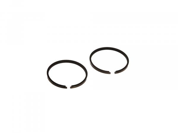 Set: 2 piston rings for Soemtron engine - Ø38.25 x 2.5 mm