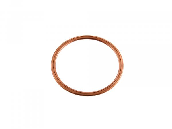Manifold gasket - for BK
